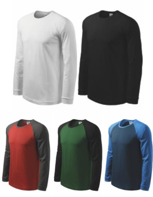 7ecea9b286 Kompletné špecifikácie. Kvalitné pánske tričko ...