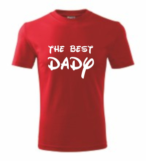 The best dady